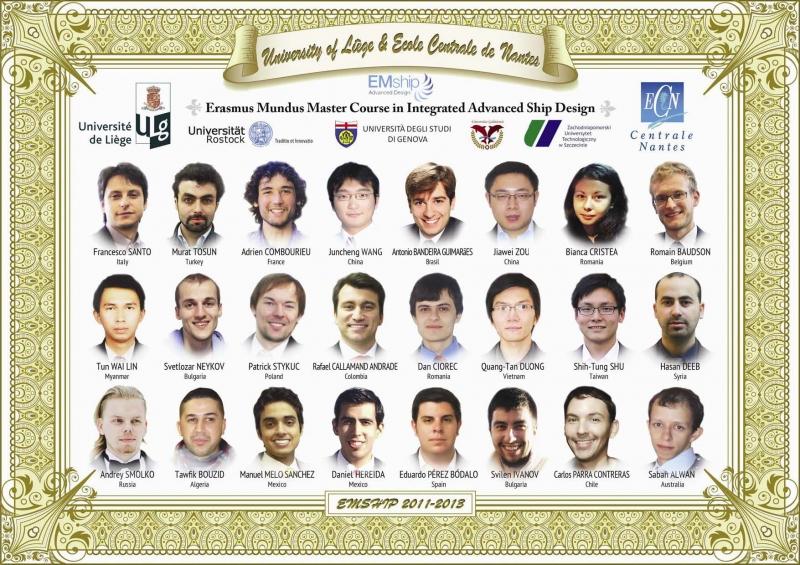 EMSHIP 2011-2013 (Photo 2nd cohort)_1