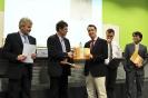 Master Thesis Ceremony 2012