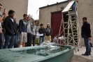 Free Fall Rescue Boat 2012
